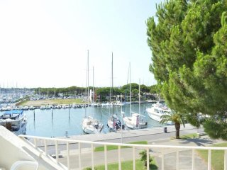 TERRASSES DE L ESPIGUETTE - Port Camargue vacation rentals