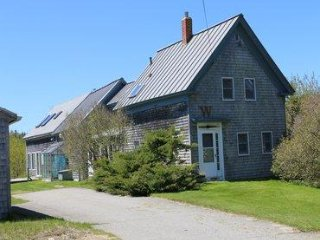 Center District Farmhouse - New! - Deer Isle vacation rentals
