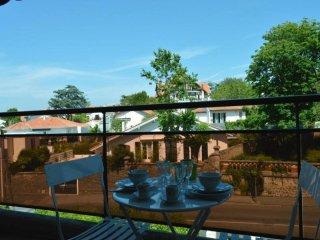 JARDINS DE FOCH - Biarritz vacation rentals