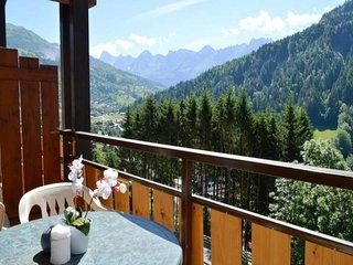 PLEIN SUD A - Le Grand-Bornand vacation rentals