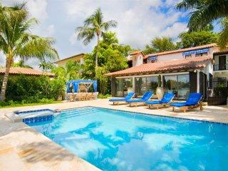 4 Bedroom Island Villa Miami Beach Memorial Day Special - Miami Beach vacation rentals