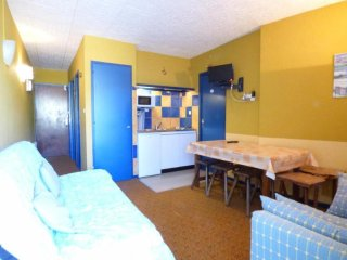 Charming 1 bedroom Condo in Sainte-Engrace with Television - Sainte-Engrace vacation rentals