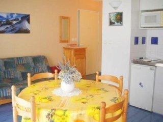 Nice 1 bedroom Condo in Cauterets - Cauterets vacation rentals