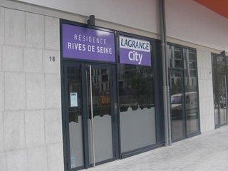Lagrange PARIS / PONT-DE-SEVRES APART'HOTEL PARIS / BOULOGNE *** - Boulogne-Billancourt vacation rentals