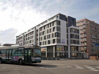 Lagrange STRASBOURG APART'HOTEL STRASBOURG WILSON *** - Strasbourg vacation rentals