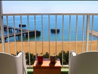 Spectacular Seaside/Downtown Apartment - Beppu vacation rentals