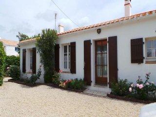 NOIRMOUTIER EN L'ILE - 6 pers, 90 m2, 4/3 - Noirmoutier en l'Ile vacation rentals