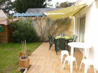 SAINT JEAN DE MONTS - 6 pers, 70 m2, 3/2 - Saint-Jean-de-Monts vacation rentals