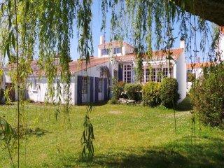 LA GUERINIERE - 9 pers, 170 m2, 6/5 - La Gueriniere vacation rentals