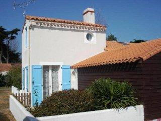 1 bedroom House with Television in Barbatre - Barbatre vacation rentals