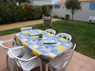 SAINT HILAIRE DE RIEZ - 6 pers, 60 m2, 3/2 - Saint-Hilaire-de-Riez vacation rentals
