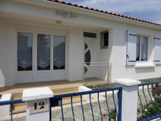 SAINT GILLES CROIX DE VIE - 5 pers, 56 m2, 3/2 - Saint Gilles Croix de Vie vacation rentals