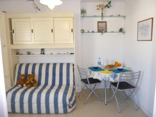 Lovely Notre Dame de Monts Studio rental with Television - Notre Dame de Monts vacation rentals
