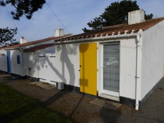 1 bedroom House with Television in Bretignolles Sur Mer - Bretignolles Sur Mer vacation rentals