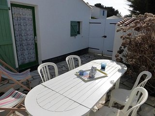 2 bedroom House with Television in Bretignolles Sur Mer - Bretignolles Sur Mer vacation rentals
