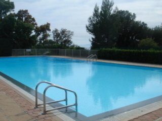 Nice 1 bedroom Condo in Boulouris - Boulouris vacation rentals