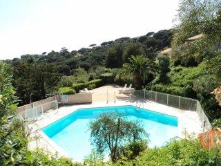 COTEAUX DE LA NARTELLE - Saint-Maxime vacation rentals
