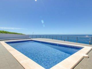 Nice 4 bedroom Villa in Cala Pi - Cala Pi vacation rentals