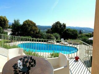 [91lm] 5P PISCINE-WIFI-PROCHE MER - Mandelieu La Napoule vacation rentals