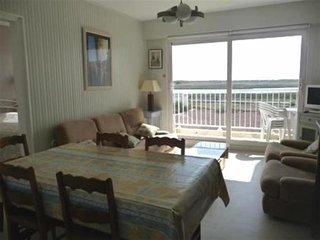 Appartement avec vue sur la lagune résidence La Chenolette La Faute Sur Mer - La Faute sur Mer vacation rentals