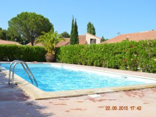 2 bedroom House with A/C in Saint-Cyprien-Plage - Saint-Cyprien-Plage vacation rentals