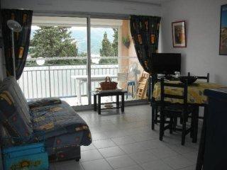 1 bedroom Condo with Television in Banyuls-sur-mer - Banyuls-sur-mer vacation rentals