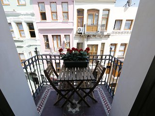Brand New 1+1 at Old City - Istanbul vacation rentals
