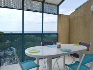 Romantic 1 bedroom Apartment in Argeles-sur-Mer - Argeles-sur-Mer vacation rentals