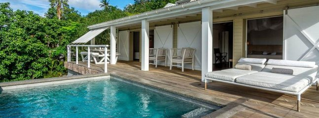 Villa Teora 1 Bedroom SPECIAL OFFER - Marigot vacation rentals