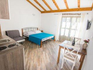 1 bedroom Apartment with Television in Kraj - Kraj vacation rentals