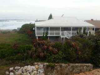 Family beach house  on Garden Route  with sea view 1 minute walk from the beach - Great Brak River vacation rentals