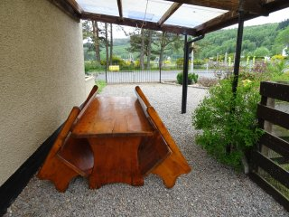 Vacation rentals in Cannich