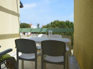 Sunny Condo with Television and Microwave - Alembon vacation rentals