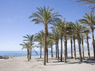 Beach apartment with sea views - Torrenueva vacation rentals