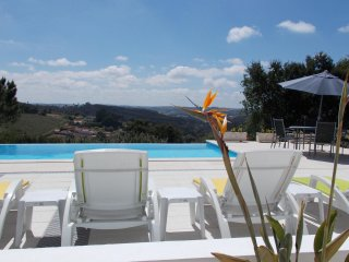 Holiday apartment shared pool Caldas da Rainha - Salir de Matos vacation rentals
