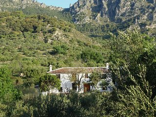 Large renovated country house in beautiful valley - Grazalema vacation rentals