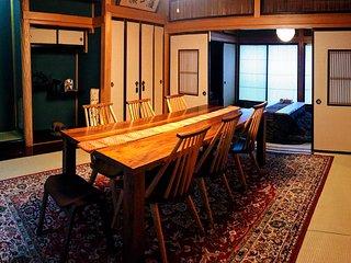 Homely Japanese style house near Takayama old town - Takayama vacation rentals