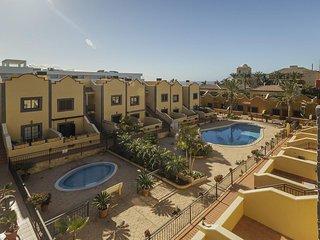 Beutiful 1 Bedroom Apartment with Big Roof Terrace - Costa Adeje vacation rentals