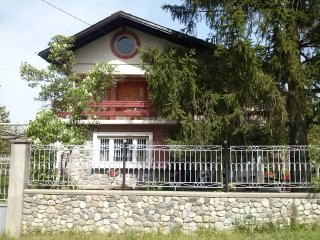 Nice Villa with Television and Balcony - Dupnitsa vacation rentals