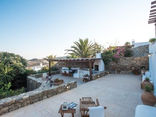 Beautiful Villa with Internet Access and A/C - Panormos vacation rentals