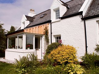 Traditional Skye Crofter's Cottage - Torrin vacation rentals
