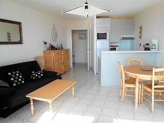 AGREABLE APPARTEMENT T3 FACE MER 3 CLES VACANCES - Saint-Jean-de-Monts vacation rentals