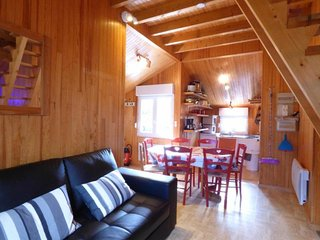 1 bedroom House with Television in Sainte-Engrace - Sainte-Engrace vacation rentals