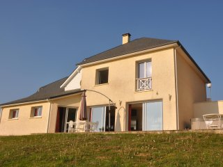 Nice Gite with Internet Access and Central Heating - Buzy vacation rentals