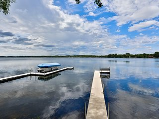 Nice House with Internet Access and A/C - Prior Lake vacation rentals