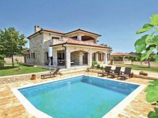 Villa Range Gorica - Luxury villa with swimming pool and amazing courtyard. Full privacy! - Sukosan vacation rentals