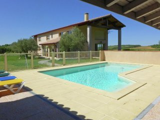 Maisons de vacances - SAINTE-CAMELLE - Two houses side by side with pool, ideal for a big company! - Salles-sur-l'Hers vacation rentals