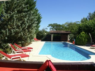 Villa Lorgues - Stunning, completely renovated holiday home Provençale holiday home near Lorgues - Lorgues vacation rentals