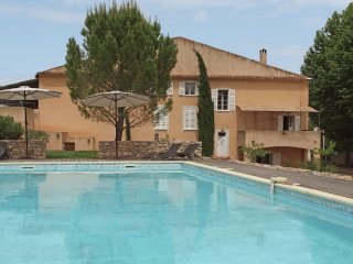 Entre les Vignes - Luxury bastide with private swimming pool in a wine region in the Provence - Carces vacation rentals