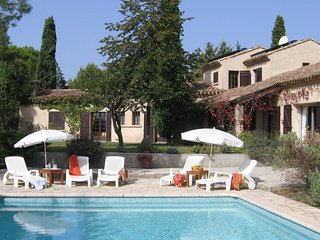 Mas La Cigalière - Traditionally, in the vicinity of Pézenas house with private pool - Saint-Pargoire vacation rentals
